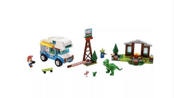 LEGo Toy Story 4 RV