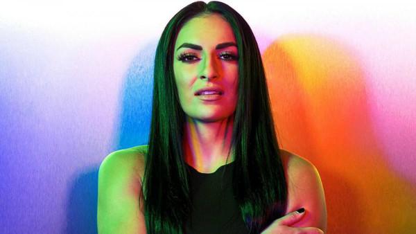 Sonya Deville Pride