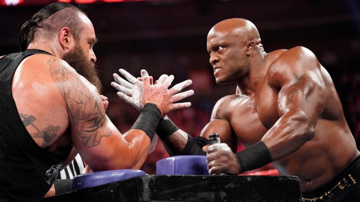 10 Best Wwe Arm Wrestling Matches