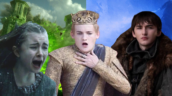 Game Of Thrones Most Shocking Moments