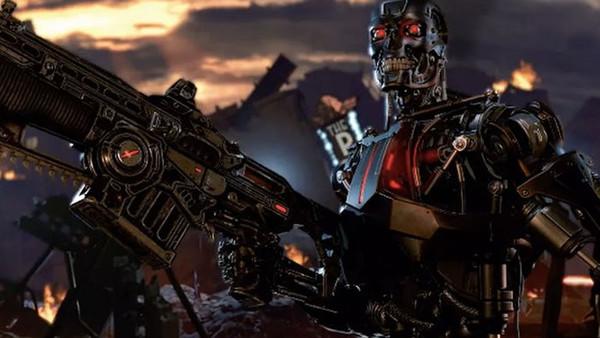 Terminator Gears 5