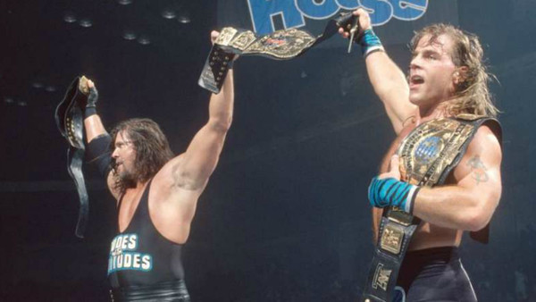 Ranking Every WWE In Your House From Worst To Best – Page 11