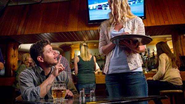 Supernatural Quiz: Finish Dean's Devilish Quotes