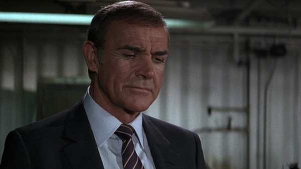 James Bond Every Sean Connery Movie Ranked Worst To Best Page 2
