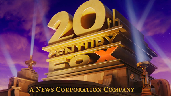 20th Century Fox X Men