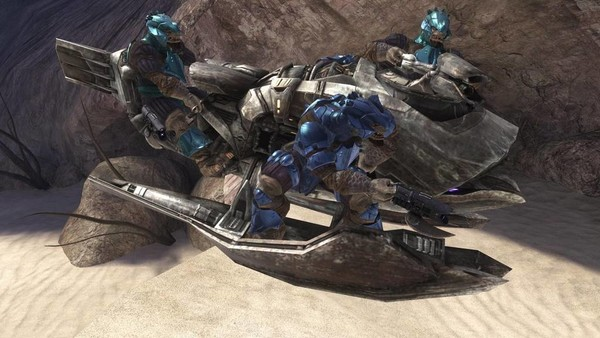 Halo Infinite: 5 Forgotten Covenant Vehicles That Need To ...