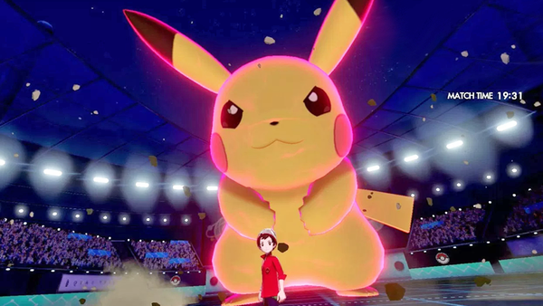Pokemon Sword Shield 10 New Details You Need To Know