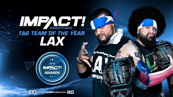 LAX Impact