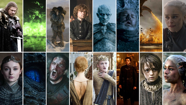 Game Of Thrones Every Episode Ranked