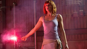 Jurassic World Claire Bryce Dallas Howard