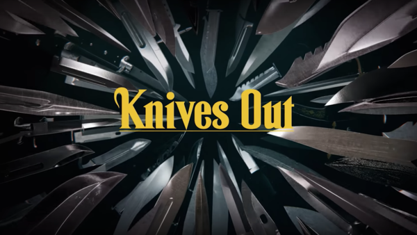 Rian Johnson Releases First Trailer For Knives Out