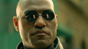 The Matrix 4 To Feature A Young Morpheus?