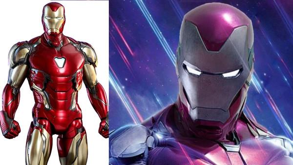 Iron Man: Ranking Every MCU Movie Armour Worst To Best – Page 51
