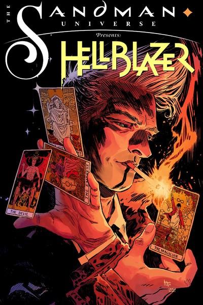 Sandman Universe Hellblazer