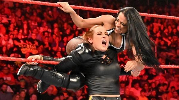 Resultado de imagen para WWE RAW
