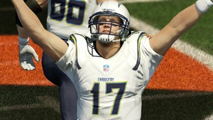 Philip Rivers Madden