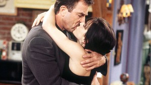 Friends Quiz: How Well Do You Remember Monica And Richard's Romance? 					 					 					 					 					 																		User