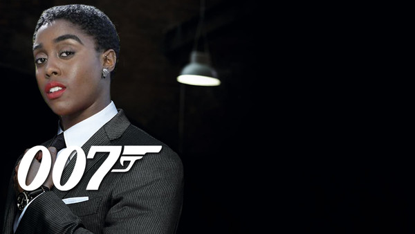 Bond 25: Lashana Lynch To Be 'New 007'