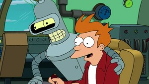 You'll Never Get 100% On This Futurama Quiz