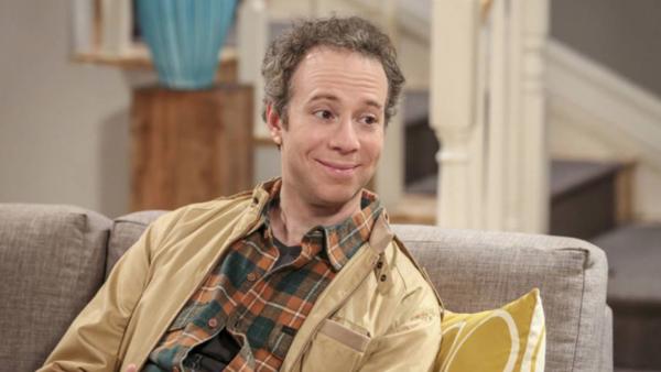 Big Bang Theory Wil Wheaton The Wheaton Recurrence