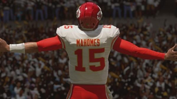 Madden 20: All 32 Team Ratings – Page 22