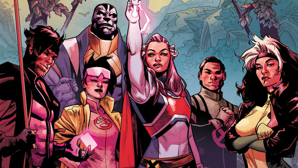 X-Men: Everything You Need To Know Before Marvel's Big