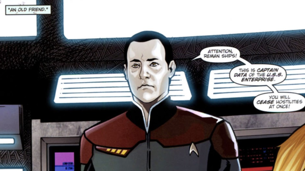 Star Trek Countdown Data