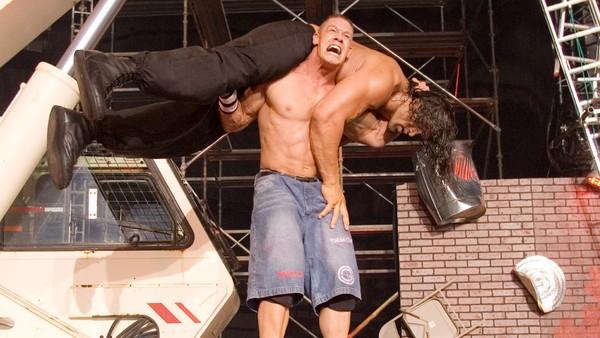 John Cena Great Khali