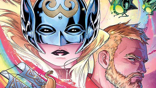 Thor Jason Aaron