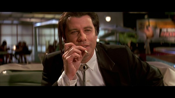 Tarantino Movie Quiz: Can You Name This Character?