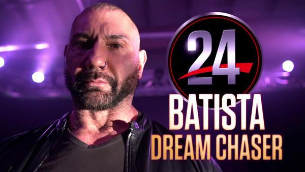 WWE 24 Batista