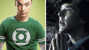 Sherlock vs sheldon