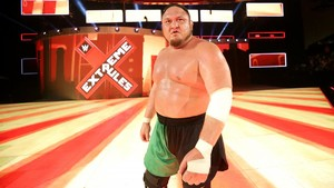 Samoa Joe Suspended 30 Days For WWE Wellness Policy Violation
