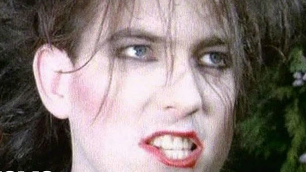 The Cure - The Caterpillar