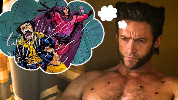Wolverine Adamantium
