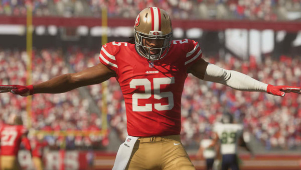 Madden 20: All 32 Team Ratings – Page 2