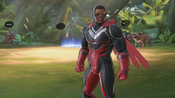 Marvel Ultimate Alliance 3: Every Character Ranked Worst To
