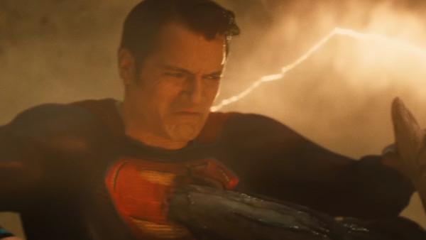 Batman v Superman Dawn of Justice Superman Death Henry Cavill