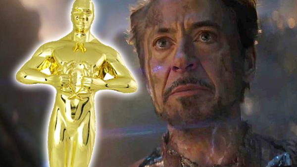 Robert Downey Jnr Endgame