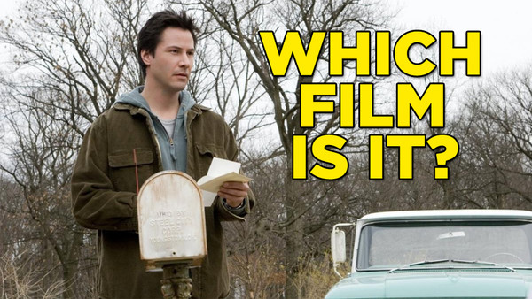 Can You Name These Keanu Reeves Movies From Just One Image?