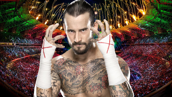 WWE Quiz: How Well Do You Know CM Punk's Pre-WWE Life And