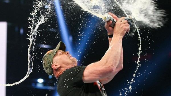 stone cold steve austin raw reunion