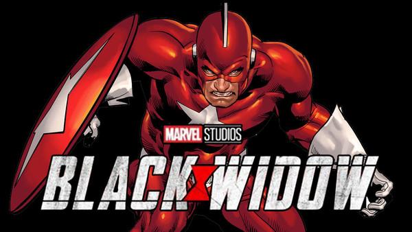 MCU: Black Widow Will Feature Russian Captain America, Red Guardian