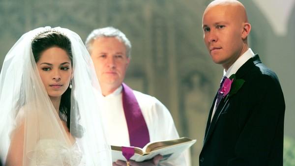 Lana Lex Wedding Smallville