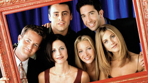Friends Season 5