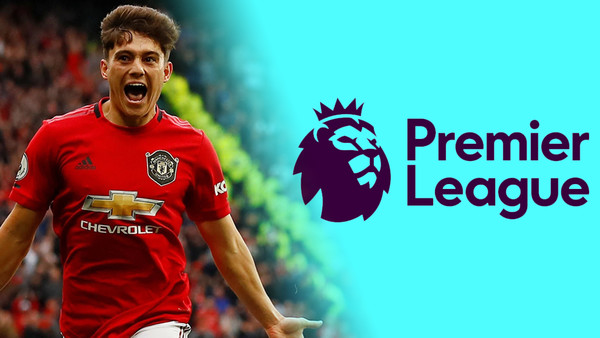 Daniel James Premier League