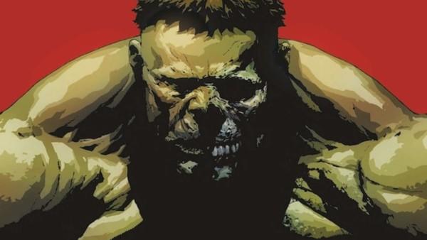Hulk Death