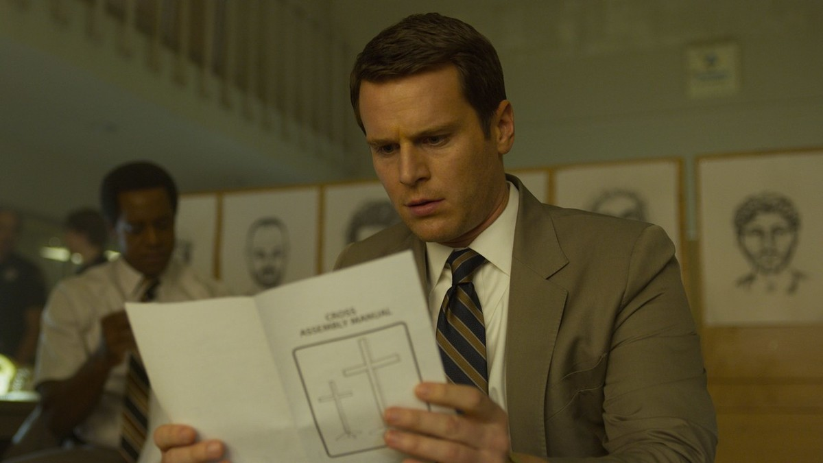 Mindhunter Season 2 Review: 5 Ups & 3 Downs