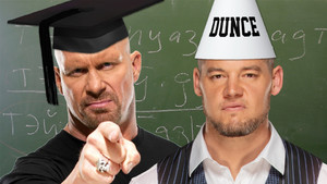 10 WWE Wrestlers Who Need To Be Taught A Lesson (And Who By)