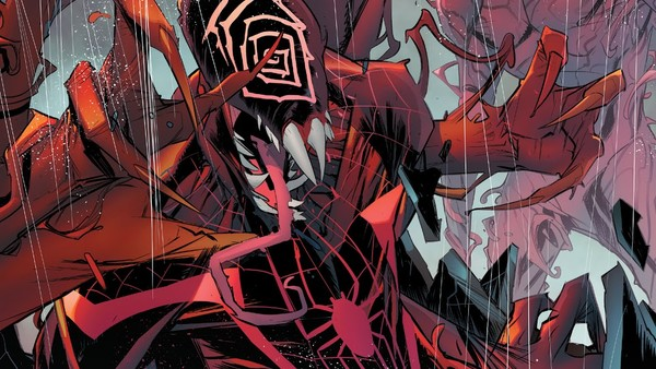 Absolute Carnage Spider-Man Miles Morales